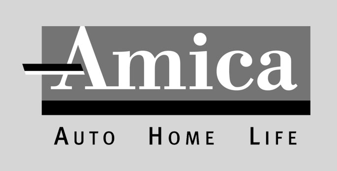 Amica  collision insurance accepted