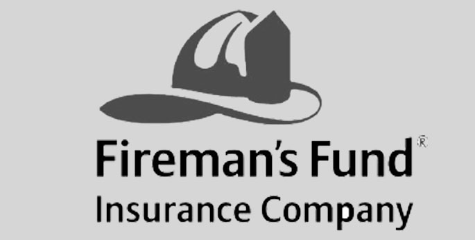Firemans Fund collision insurance accepted