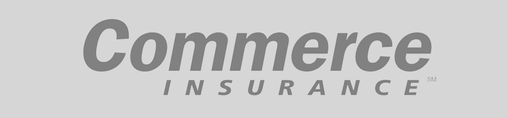 Commerce  collision insurance accepted