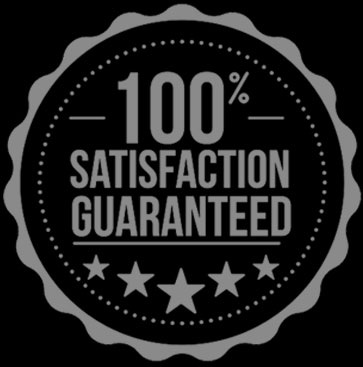 Guaranteed Satisfaction with our auto body repairs